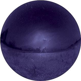 Very Cool Stuff PRP04 Gazing Globe Mirror Ball, Purple, 4-Inch