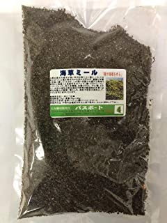 海藻ミール 400g