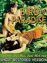 Bird Of Paradise - Dolores Del Rio, Joel McCrea, Uncut Restored Version