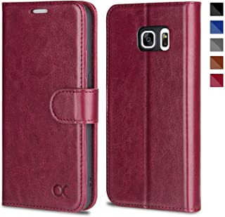 best authentic 0918d d1316 Amazon.com: Samsung Galaxy S 7 - Flip Cases / Cases, Holsters ...