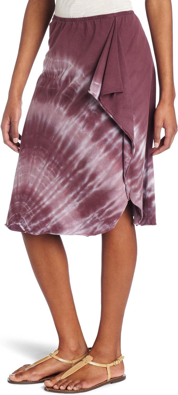 prAna Women's 2021 spring Miami Mall and summer new Marli Skirt