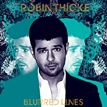 Blurred Lines (Deluxe) [Explicit]