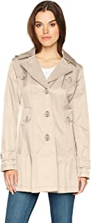 Best women's beige trench coat Reviews