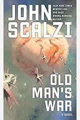 Old Man's War Kindle Edition