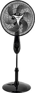Ventilador Coluna, Mega turbo 30, Preto, 110V, Britânia