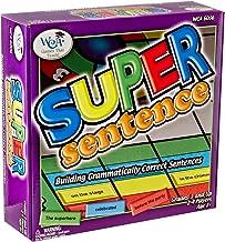 super sentence game