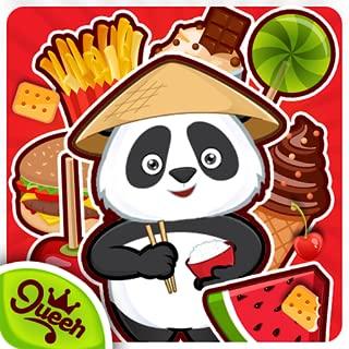 Cooking Panda Fever