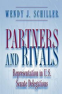 Partners and Rivals: Representation in U.S. Senate Delegations