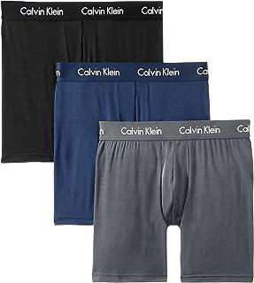 Calvin Klein Men's Body Modal Multipack Boxer Briefs