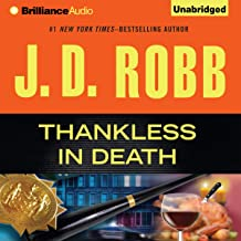 Thankless in Death: In Death, Book 37