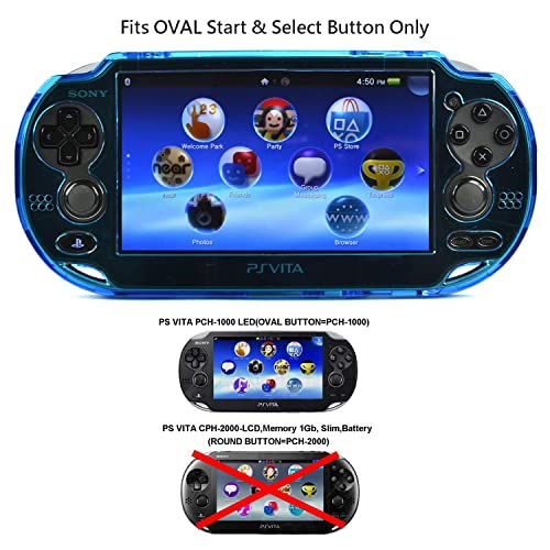PS Vita Cover Case: Amazon com