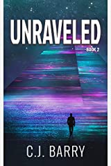 Unraveled (Unforgettable Book 2) Kindle Edition