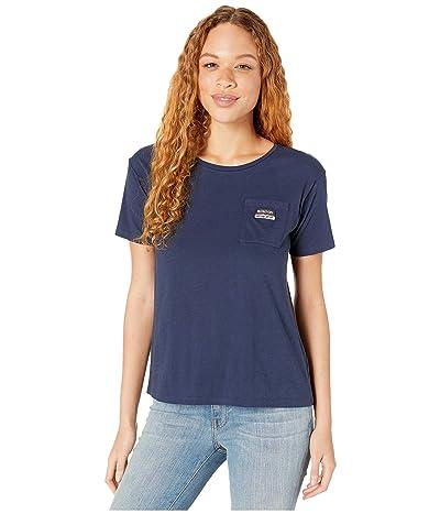 Burton Classic Short Sleeve Pocket T-Shirt Women
