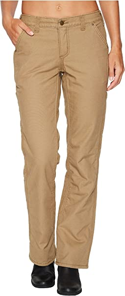 Carhartt - Original Fit FLC LND Crawford Pants