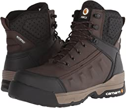 "Carhartt 6"" Composite Toe Waterproof Work Boot"