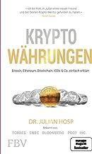 Kryptowährungen: Bitcoin, Ethereum, Blockchain, ICO's & Co. einfach erklärt (German Edition)