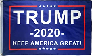 DFLIVE Donald Trump for President 2020 Keep America Great...