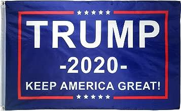 Best trump 2020 keep america great flag Reviews