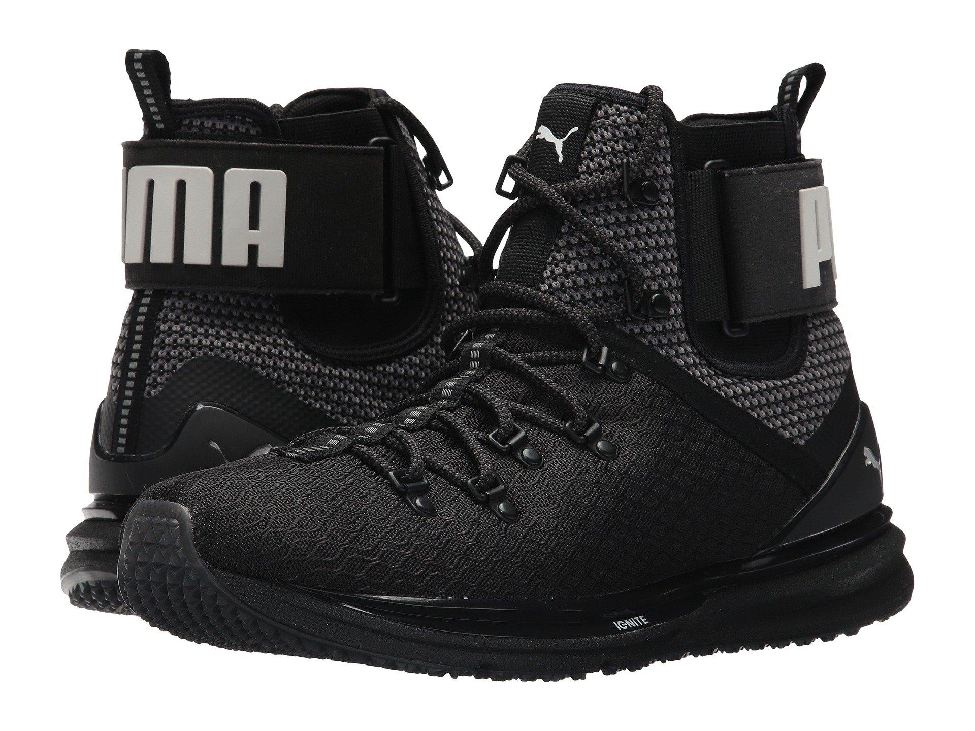 Botas para Hombre PUMA Ignite Limitless Boot  + PUMA en VeoyCompro.net
