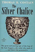the silver chalice book
