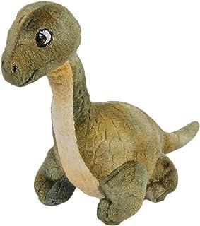 The Puppet Company Dinosaur Fingers - Brontosaurus Children Toys Puppets,