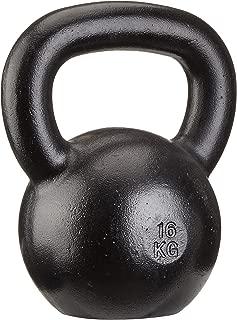Russian Kettlebell - 16kg (35 lbs.)