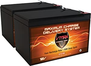 ctm mobility scooter battery