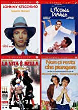 Best johnny toothpick dvd Reviews