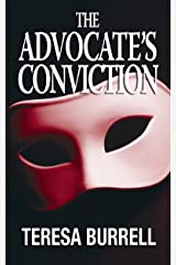 The Advocate's Conviction (The Advocate Series Book 3) Kindle Edition