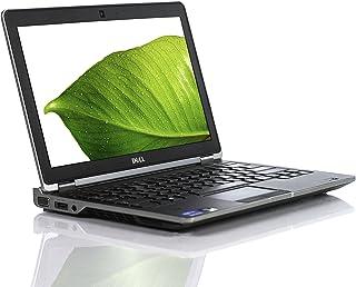 【中古】 DELL Latitude E6230 E6230 / Core i5 3320M(2.6GHz) / HDD:320GB / 12.5インチ / ブラック