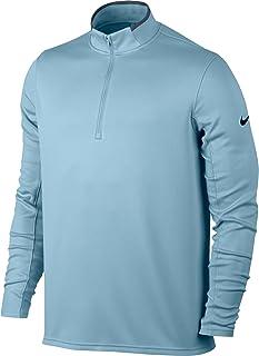 NIKE Men's Dry Half-Zip Golf Shirt
