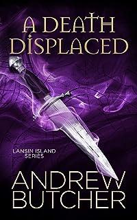 A Death Displaced (Lansin Island Book 1)