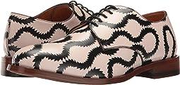 Utility Derby Shoe