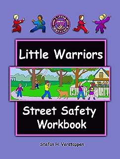 Little Warriors Street Safety Workbook