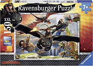 Ravensburger How to Train Your Dragon Jigsaw Puzzle (150 Piece)