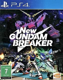 NEW GUNDAM BREAKERニュー ガンダムブレイカー(PS4) [並行輸入品]