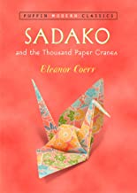 story of the 1000 paper cranes