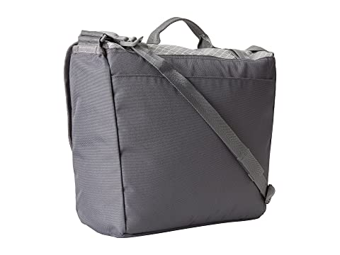 Burton Messenger Gris Flint Heather Diamante Ripstop BUqnUCHw8z