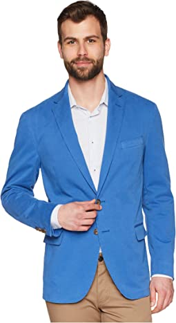 Polo Ralph Lauren - Garment Dyed Cotton Stretch Sportcoat