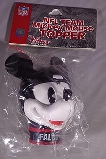 NFL Atlanta Falcons Disney Mickey Mouse Car Antenna Topper