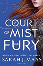 A Court of Mist and Fury (Court of Thorns & Roses 2) (English Edition)