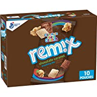 Deals on 30-Ct Chocolate Toast Crunch Remix Snack Mix, Multi-Pack 1-Oz