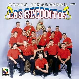 Banda Sinaloense - Los Recoditos
