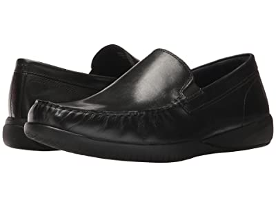 Cole Haan Lovell 2 (Black) Men