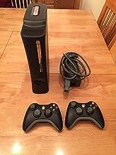 Microsoft Xbox 360 Elite 120GB Console Bundle