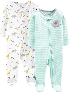 zippy baby pajamas