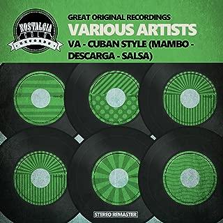 VA - Cuban Style (Mambo - Descarga - Salsa)