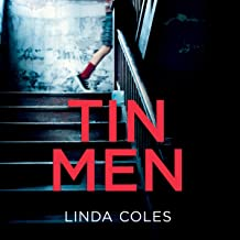 Tin Men: Will Her Father's Sins Destroy the Family?: Chrissy Livingstone