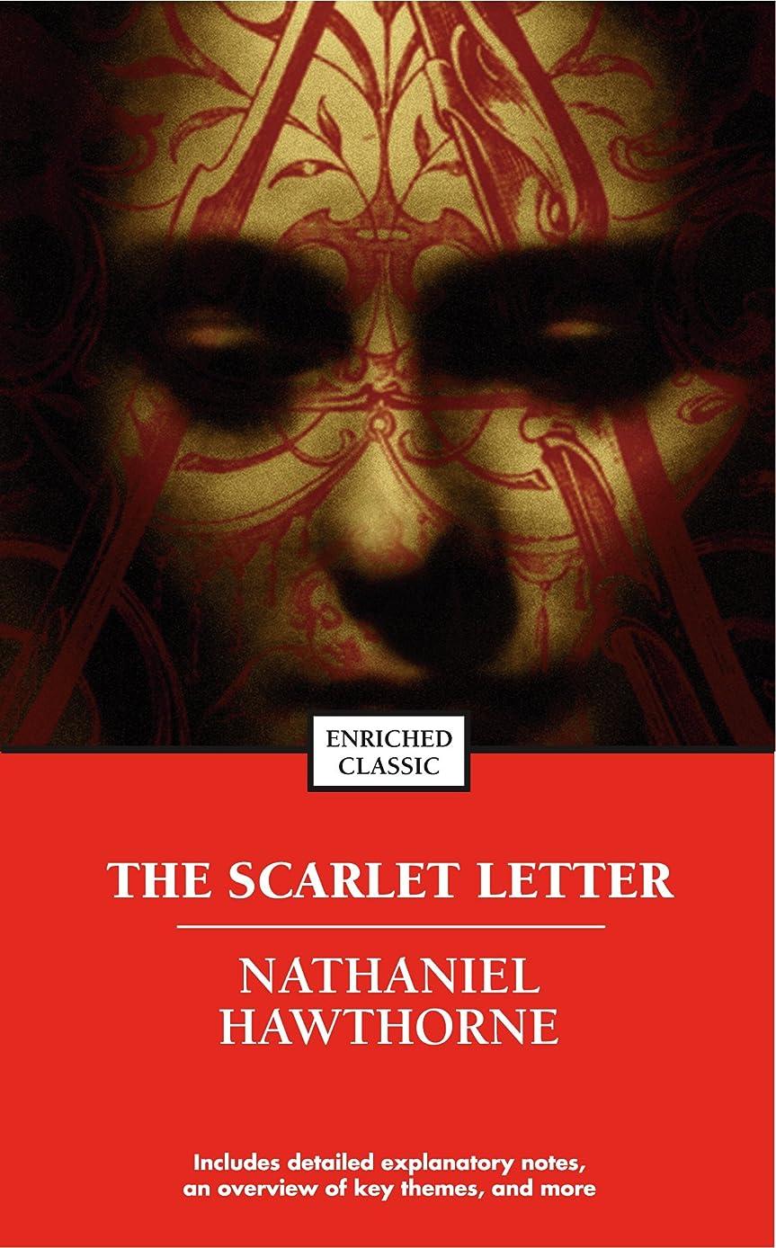 ブームラッシュ遊具The Scarlet Letter (Annotated) (English Edition)