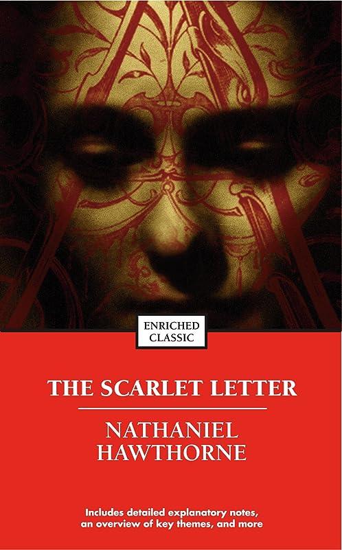 迷信魅力序文The Scarlet Letter (Annotated) (English Edition)